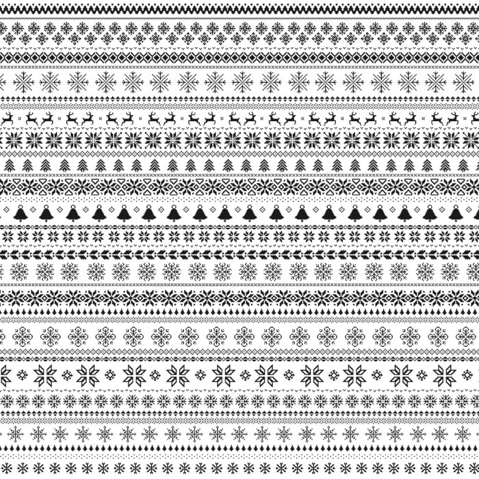 Fair Isle Designs Free Download